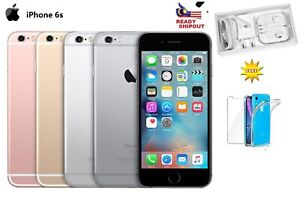 Original Refurbished Apple IPhone 6s 16GB 32GB 64GB 128GB Unlocked Smartphone