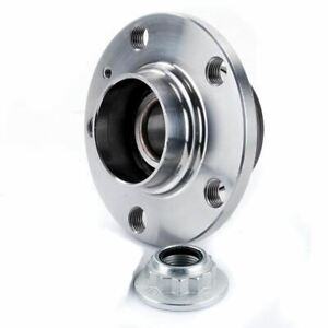 For VW Polo MK5 9N 2002-2010 Rear Hub Wheel Bearing Kit
