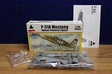 ACCURATE MINIATURES 1/48  3402 P-51A MUSTANG MODEL KIT 534379
