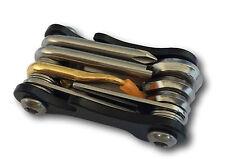Polaris Universalwerkzeug Tauchen Multitool Regulator-Tool Atemreglerwerkzeug
