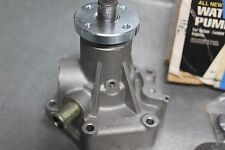 Subaru Water Pump AW9080 Subaru 1.8L NEW Engine Water Pump