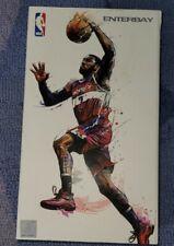 Enterbay NBA JOHN WALL 1/9 Figure NBA Motion Masterpiece Series 1
