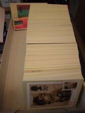 Sammlung GB ca. 450 Maximumkarten von 1990-1999 Maximumkarte (20041)
