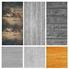 Vintage Wood Plank Photography Vinyl Backdrop Studio Photo Background Props