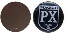 VESPA PIAGGIO PX  METAL GOLF BALL MARKER DISC 25MM DIAMETER