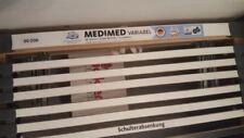 Matratze+Lattenrost 90×200 von der Firma Emma 2 jahre alt und sehr gepflegt
