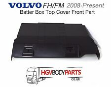 Volvo FH Batter Box Cover Upper Part