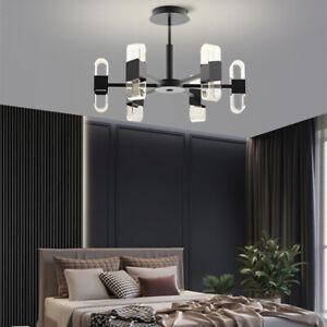 Home Pendant Light Large Chandelier Lighting Modern Ceiling Lamp Kitchen Lights