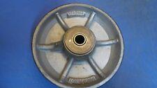 """1 – Albion VG0840031 V-Grove Wheel 8"""" x 2-1/2"""", Gate, Caster, Material Handling"""