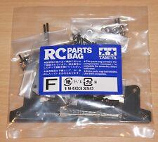Tamiya 56352 Mercedes-Benz Arocs 3363, 9403350/19403350 Metal Parts Bag F, NIP