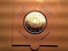 2 EURO MALTE 2015 30 ANS DRAPEAU EUROPEEN COMMEMORATIVE NEUVE
