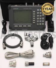 Anritsu Site Master S251C w/ Options 5 & 10B Cable Antena SiteMaster S251-C S251