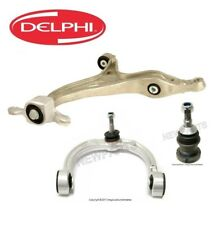 For Mercedes W251 R320 R500 Set of Front Pass.Right Upper & Lower Control Arms