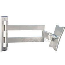 Tilt Swivel LED LCD TV Monitor Wall Mount Bracket 19 20 22 23 24 26 27 28 29 CEC
