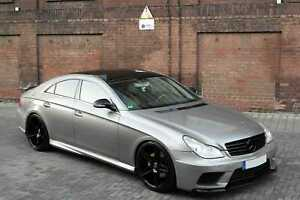 Mercedes Cls 219 Frontstoßstange Black Series Optik