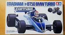 BRABHAM BT50 BMW TURBO - Tamiya - 1/20