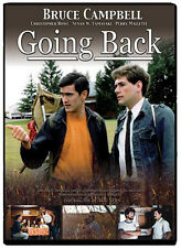 Going Back - Bruce Campbell - DVD
