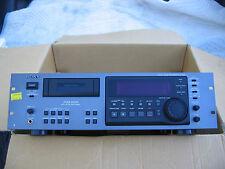 NIB SONY PCM-R500 Digital Audio Tape DAT Player Recorder Deck 4-Motor DD SBM
