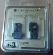 Leupold Std Scope Base For Browning 1885 High Wall-50012