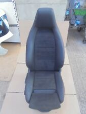 MERCEDES A-CLASS A160 AMG 2016 OFFSIDE DRIVERS SIDE FRONT SEAT
