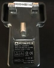 Genuine Jentec Tec Co Ltd Power Adapter Mod No JTA0302F-C 86. 5.0V 3.0A
