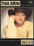 Trace Adkins - Video Hits (DVD, 2004)