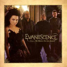 ☆ CD Single EVANESCENCE - Amy LEE  Call me CARD SLEEVE ☆