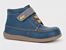 Toddler Boys' See Kai Run Basics Gibson Fashion Boots - Navy Size 4-12
