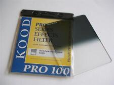 Kood Pro 100 Serie Nd-4 Gris Oscuro Degradado se adapta a Cokin Serie Z de ndx4 gg2h