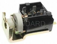 Headlight Switch DS165 Standard Motor Products