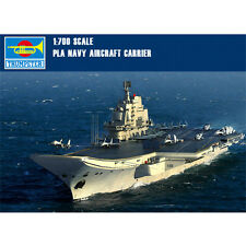 Trumpeter 06703 1/700 Scale Chinese PLAN Aircraft Carrier LiaoNing Varyag Kits