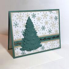 Christmas Tree Metal Cutting Dies Christmas Stencil Scrapbook Card Craft Decor