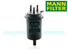 Mann Hummel OE Quality Replacement Fuel Filter WK 939/5