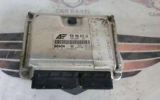 GENUINE SEAT ALHAMBRA 1.9 TDI FORD GALAXY VW SHARAN ENGINE ECU 0281011144 01-09