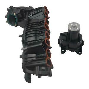 Ansaugkrümmer mit Motor für BMW E82 E90 E60 F11 F01-F04 E84 E83 E70 E71 Brandnue