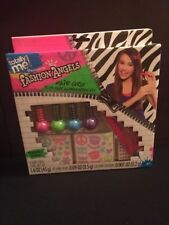 Totally Me! Fashion Angels Hair Chox Plus Accessories Kit Stickers Extensions