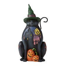 Jim Shore: Halloween Cat