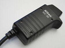 Nikon MC-30 Remote Release Cord for professional grade camera DSLR made in Japan