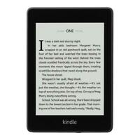 NEW Amazon Kindle Paperwhite 6 Inches Waterproof 10th Generation 8 GB, BLACK