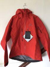 Arcteryx Alpha SV, cardinal red, XL