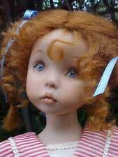 "Dianna Effner Doll Dreamers Guild 11"" Little Miss Liberty Belle Darling LE 125"