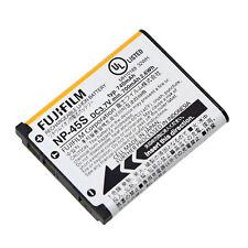 New Genuine Original FujiFilm NP-45S Battery for FinePix J20 J26 J27 J30 J35 Z71