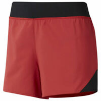 Reebok Women's Speedwick Speed Running Shorts Size Small