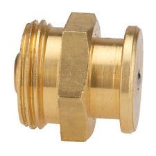 M16 x 1,5 [5 pezzi] DIN 3404 ø16mm piatto lubrificazione capezzoli in ottone