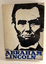 Abraham Lincoln Jean Daridan French Edition Inscribed To John Hope Franklin