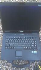 Panasonic toughbook cf-52 Intel Cor i5  2.40Ghz for parts