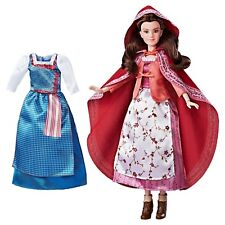Hasbro Disney Beauty and the Beast Belle Target Exclusive Fashion Collection New