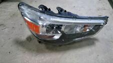 2012 12 Mitsubishi Outlander Sport Right Front HID Headlight Lamp  54940