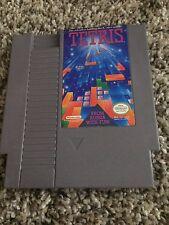 Tetris for NES