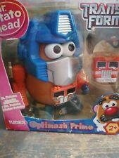 Optimash Prime Mr Potato Head.